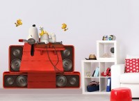 Peanuts Wall Decals by Wall-Ah! Product Review ...