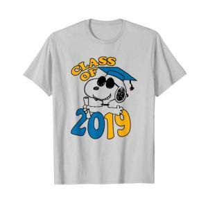 Peanuts Graduation Party