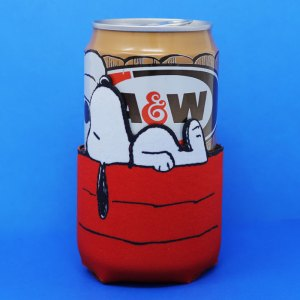 Snoopy Can Cooler from ICUP