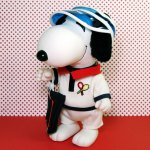 Peanuts Tennis Collectibles
