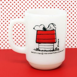 Click to view Snoopy Mugs