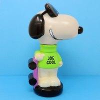 Joe Cool Bubble Bath Bottle