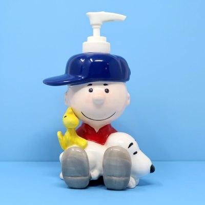 Click to shop Peanuts Bath Accessories