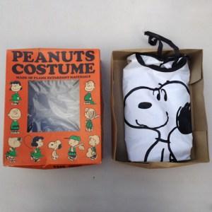 Vintage Snoopy Halloween Costume