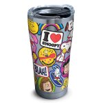 Snoopy Summer Tervis Tumblers