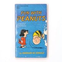 Fun with Peanuts Book
