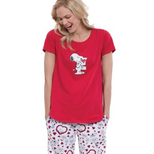 Peanuts Mother's Day Gifts at Pajamagrams