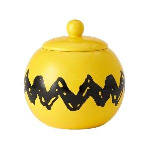 Classic Charlie Brown Zig-Zag
