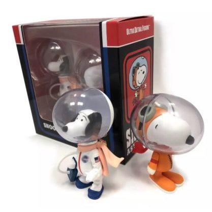 Snoopy SDCC Comic Con Memorabilia