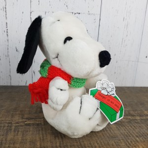McDonald's Snoopy Doll