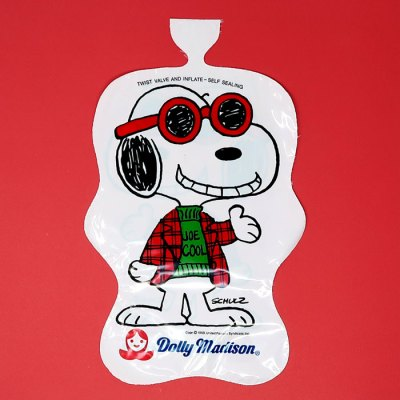 Snoopy Joe Cool Inflatable