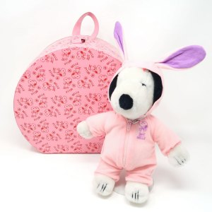 Belle Easter Beagle