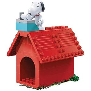 Snoopy BanBao Building Sets