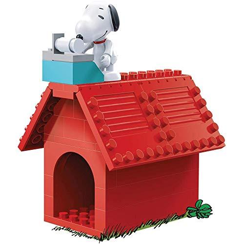 Snoopy BanBao Building Sets