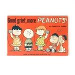 Good Grief, More Peanuts! Book