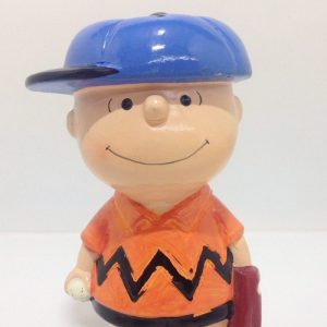 Charlie Brown Baseball Bank