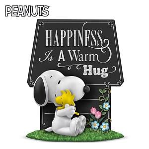 A Warm Snoopy Hug