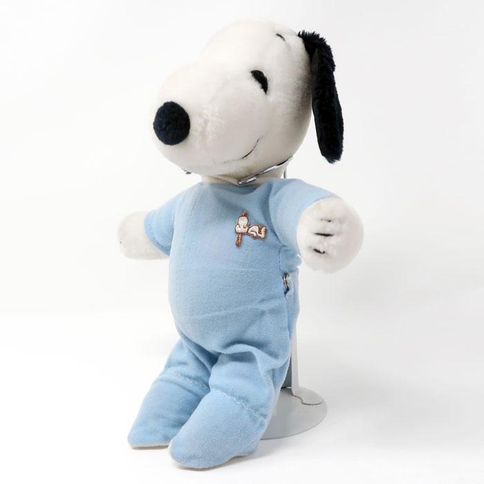 Snoopy's Pajama Onesie
