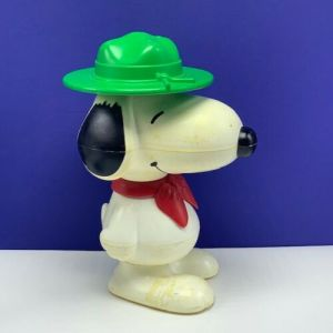 Stack-Up Snoopy Toy