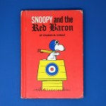 Snoopy Kids' Books