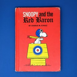 Click to view Snoopy Kids' Books