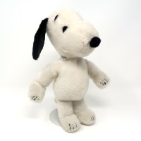 Snoopy Dress-Up Plush Doll