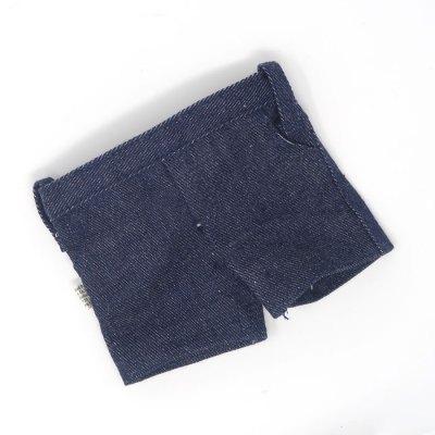 Snoopy Dress-Up Doll Denim Jeans