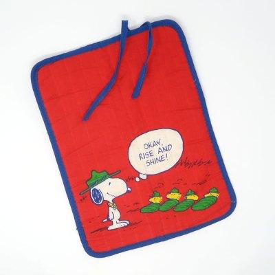 Snoopy Sleeping Bag