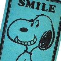 Snoopy Smile Pennant - Vintage Peanuts Pennants