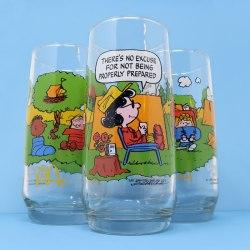 Click to shop McDonald's Camp Snoopy Glasses