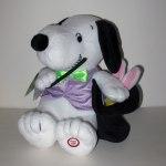 Snoopy Magician Plush by Hallmark
