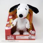 Happy Dance Snoopy Plush
