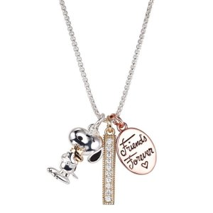 Best Friends Snoopy Jewelry