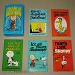 Charlie Brown Gift Box Set
