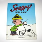 Snoopy Noel Blanc