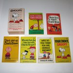 Snoopy Gift Box Set #2