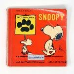 Snoopy... und die Peanuts knirpse
