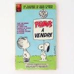 Peanuts A Vendre