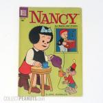 Nancy, Dell