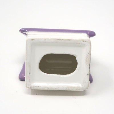 Snoopy Joe Cool Purple Cool Cash Bank