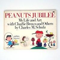 Peanuts Jubilee - 25th Anniversary Book