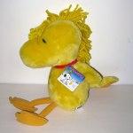 Woodstock Stuffed Animal