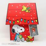 Snoopy's Doghouse Boxed Christmas Cards