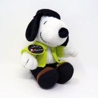 L'il Frankenbeagle Snoopy Frankenstein Halloween Plush