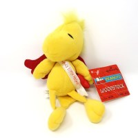 Woodstock Cupid Valentine's Day Plush