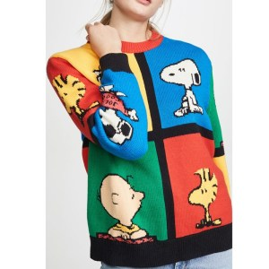 Peanuts gifts at shopbop