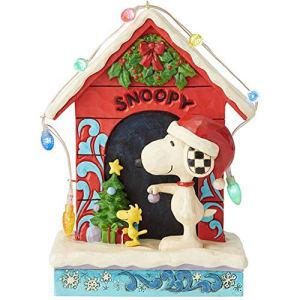 Peanuts Christmas Decor Gifts