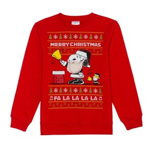 Peanuts Christmas Shirts from JcPenney