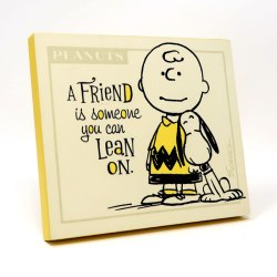 Click to shop Peanuts Quotes