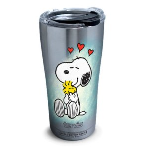 Peanuts gifts at Tervis